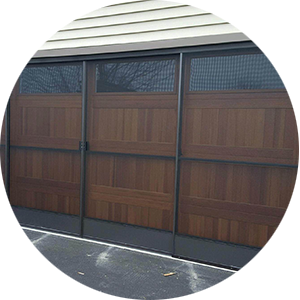 NO SHORTAGE OF SERVICES. At Tracey Door ...  sc 1 st  Tracey Door & Residential Garage Door Installation | Tracey Door pezcame.com
